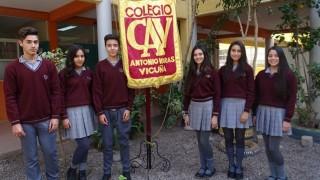 Centro de Alumnos 2016
