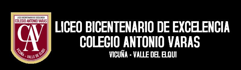 Colegio Antonio Varas